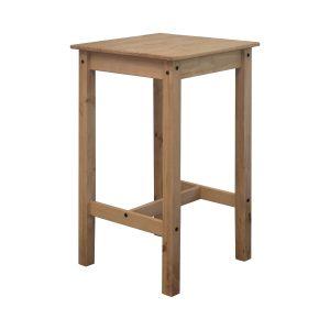 Barový stôl CORONA 2 vosk 16118