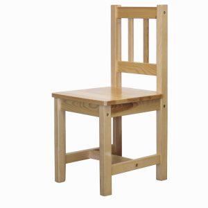Detská stolička 8866 lak