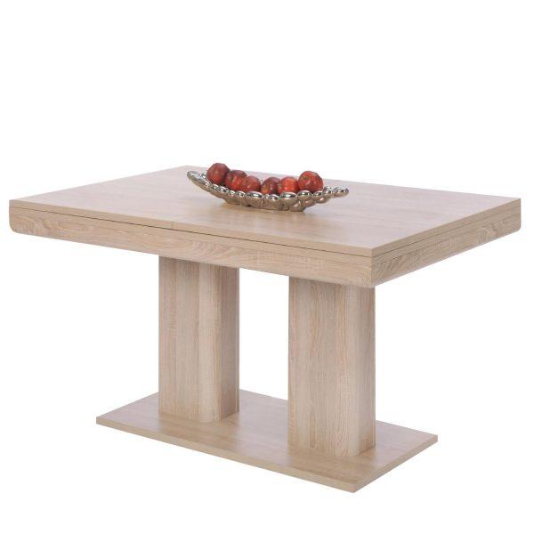 Jedálenský stôl HEIDELBERG dub
