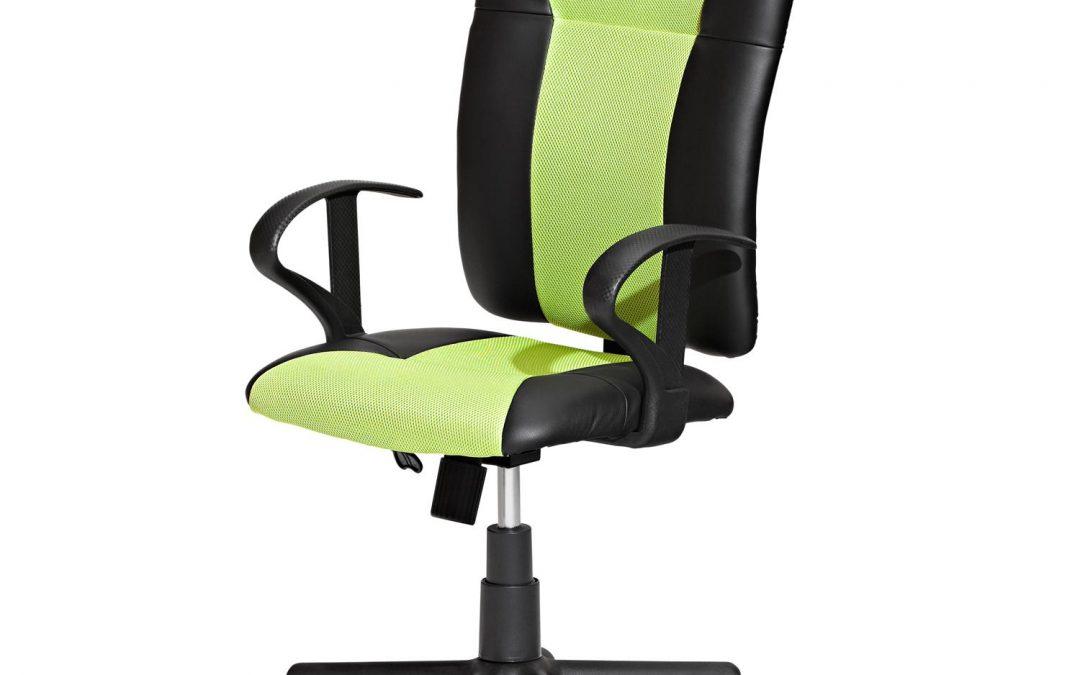 Nová kancelárska stolička prinesie vašej pracovni nový svieži vietor