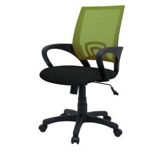 Kancelárske kreslo TREND zelené K90