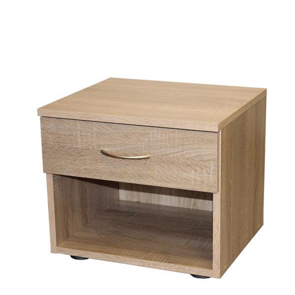 Nočný stolík 50140 dub