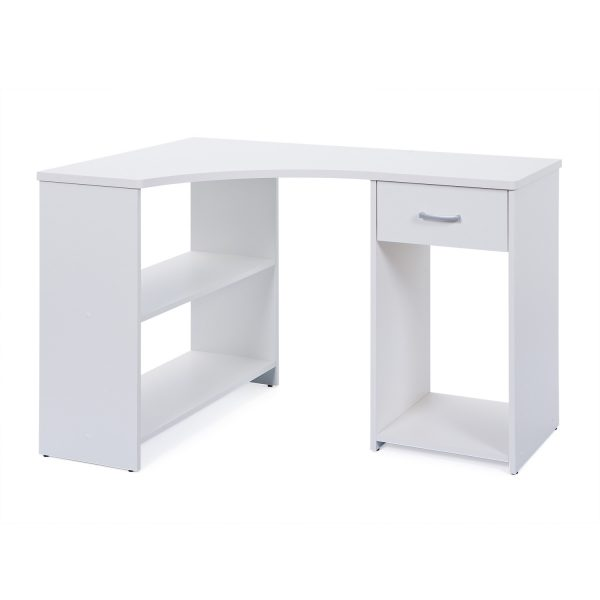 PC rohový stôl GROSSI
