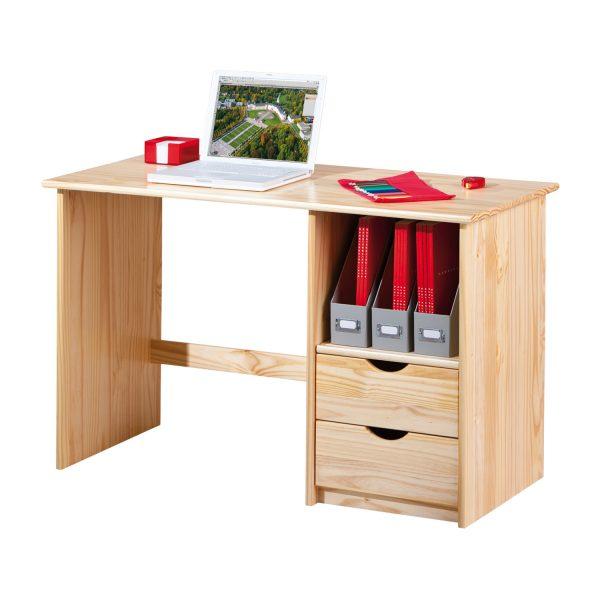 PC stôl SINUS lak