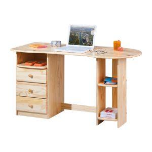 PC stôl TOUCHROUND lak