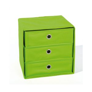 Skladací box WILLY zelený