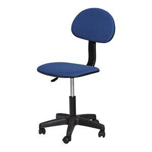 Stolička HS 05 modrá K18
