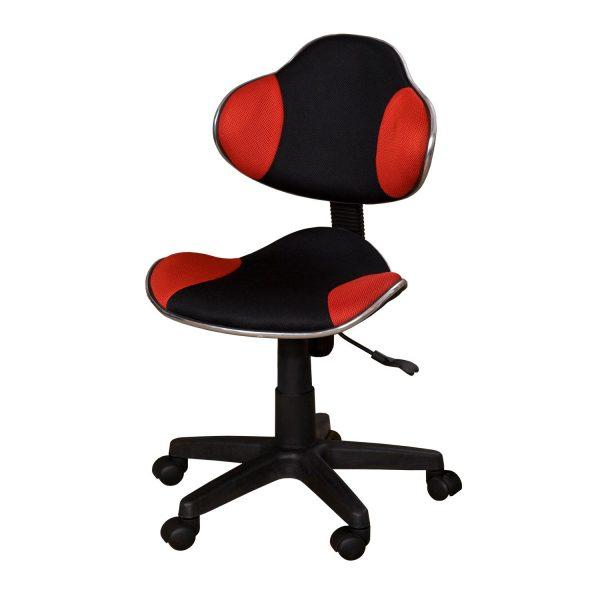 Stolička NOVA červená K16