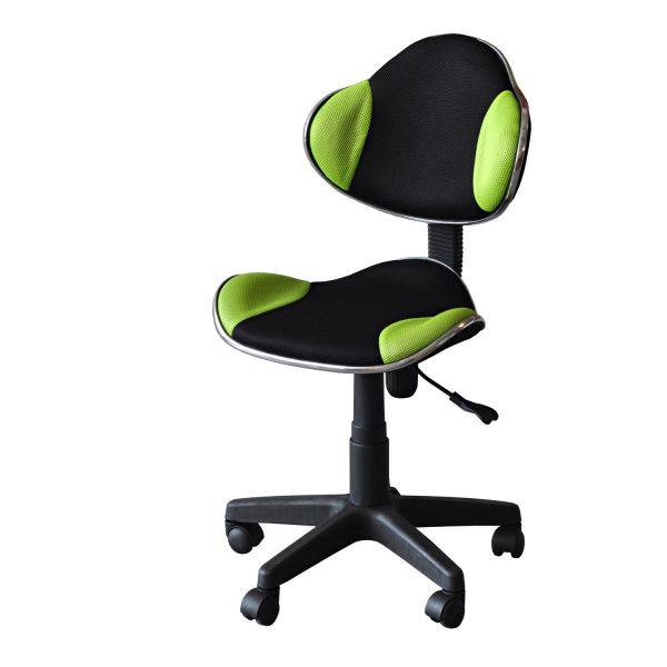 Stolička NOVA zelená K17