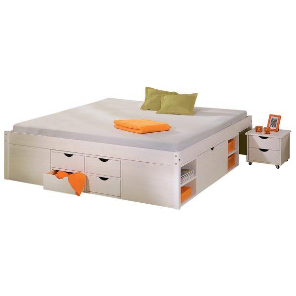 TILL multifunkčná posteľ 180x200