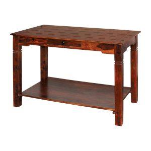 Odkladací stôl HAVANA lak