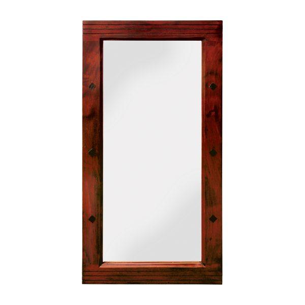 Zrkadlo HAVANA lak