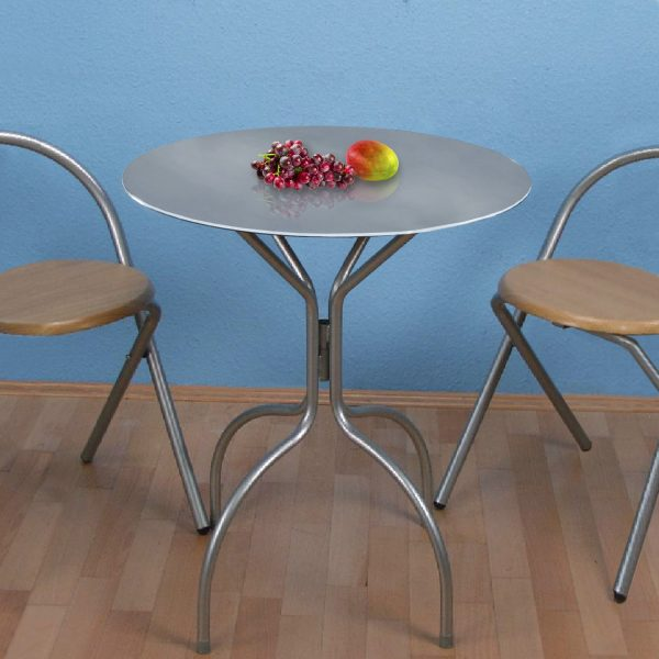 Okrúhly stôl 8623A