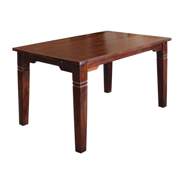 Jedálenský stôl 140x90 HAVANA lak