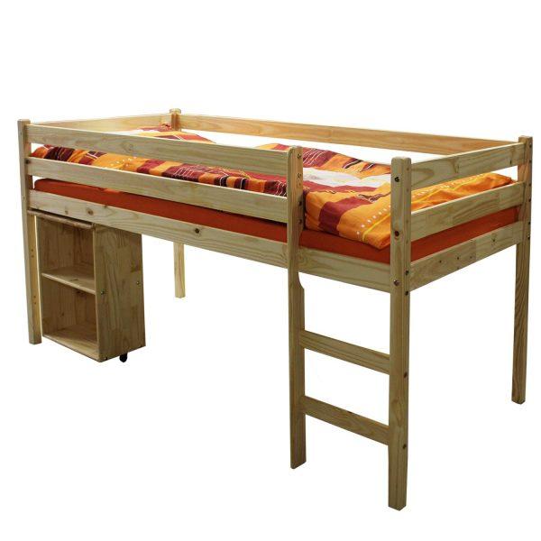 Poschodová posteľ SVEN