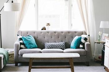 Ako si spríjemniť domov pomocou bytových doplnkov?