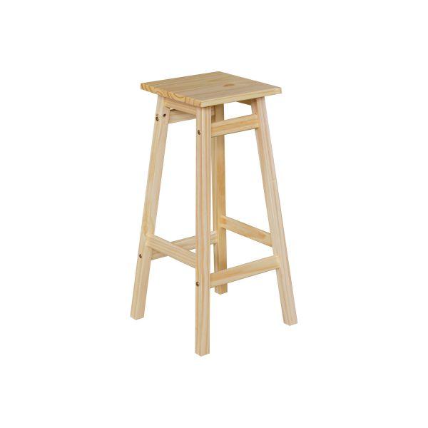 Barová stolička TORINO lak