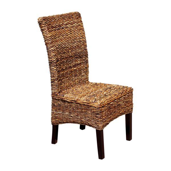 Jedálenská stolička RIO