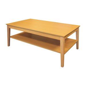 Konferenčný stolík buk