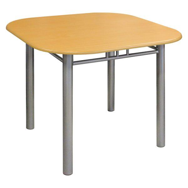 Jedálenský stôl Alu/buk