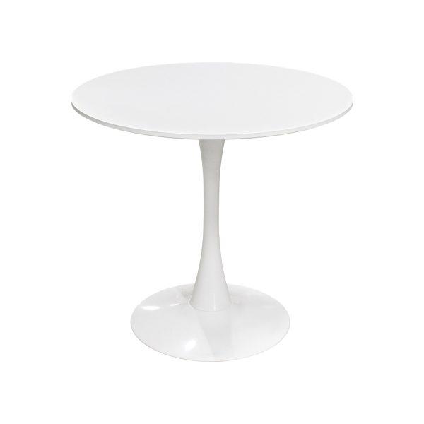 Jedálenský stôl QUATRO biely