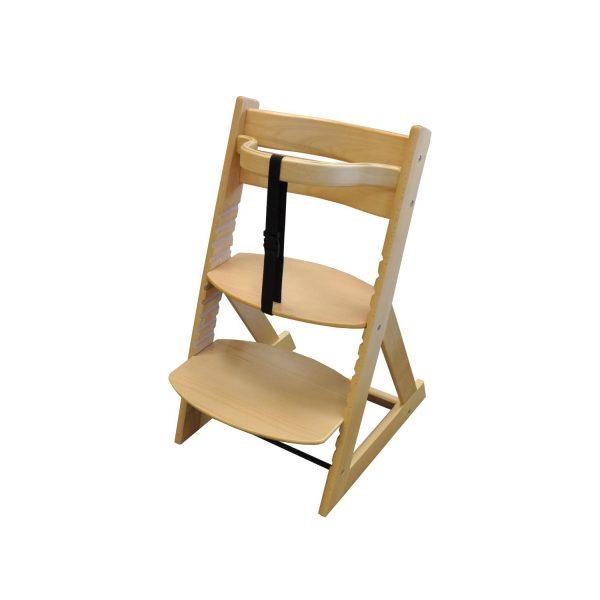 Rastúca detská stolička BABY K88