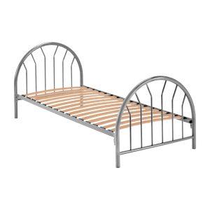 Detská ALU posteľ 90x200 AMERIKA
