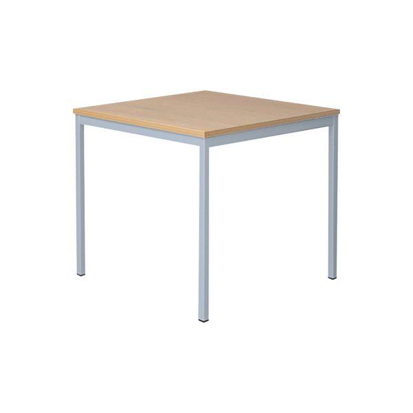 Stôl PROFI 80x80 buk
