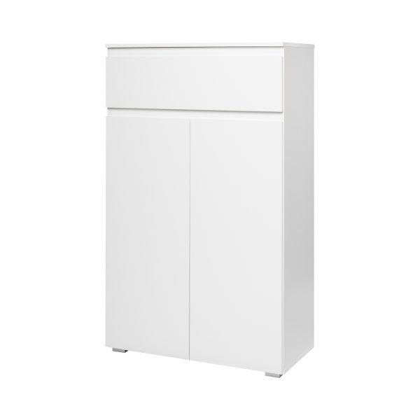 Botník IMAGE 3 biely