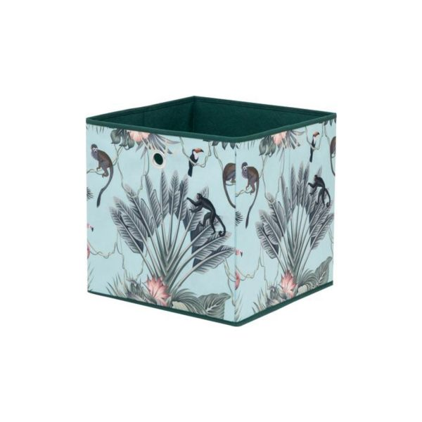 Skladací box ALFA 1 džungľa