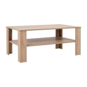 Konferenčný stolík JACKY 55A dub